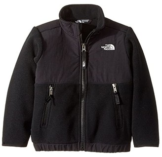 The North Face Kids Denali Jacket (Toddler) (TNF Black 2) Kid's Coat