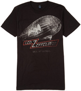 Live Nation Led Zeppelin 1977 Tour Tee