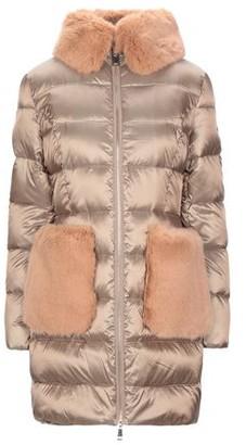 SNOW SECRET Down jacket