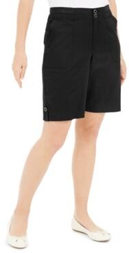 Karen Scott Shorts, Created for Macy's