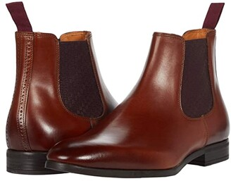 Ted Baker Marson (Tan) Men's Boots