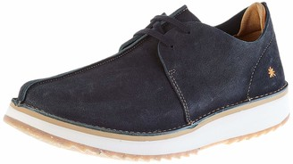 Art Unisex Adults' 1603 Skin Back Orly Derbys