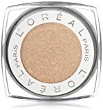 L'Oreal Infallible 24 HR Eye Shadow, Eternal Sunshine, 0.12 Ounces