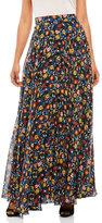 Lucy Paris Helen Floral Maxi Skirt