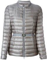 Moncler 'Damas' padded jacket - women - Feather Down/Polyamide - 3