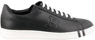 Bally Asher Low Top Sneakers