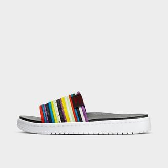 Nike Women's Jordan Modero 2 VP Slide Sandals