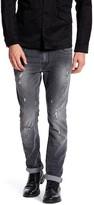 Diesel Thavar Slim Fit Jeans - 32 Inseam