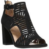 Franco Sarto Women's Margie Cage Shoe