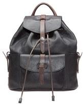 Leather Backpack Sydney | Frog Backpack