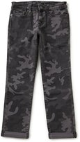 Ralph Lauren Big Boys 8-20 Eldridge Camouflage-Print Skinny-Fit Jeans