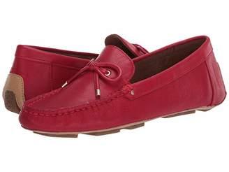 Aerosoles Brookhaven (Tan Leather) Women's Shoes