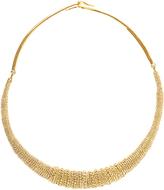 Aurelie Bidermann Marisa gold-plated necklace