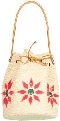 Mercedes Salazar Wallflower Bucket Bag