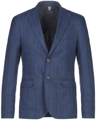 Massimo Rebecchi Suit jackets