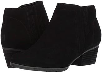 Blondo Valli 2.0 Waterproof (Black Suede) Women's Boots
