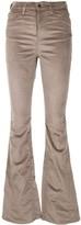 Amiri boot-cut skinny jeans