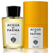 Acqua di Parma Colonia Eau de Cologne Natural Spray 180ml