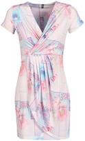 Smash Wear OKAINA women's Dress in Pink