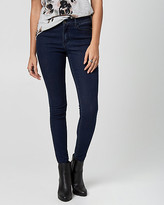 Le Château Stretch Denim Skinny Leg Pant