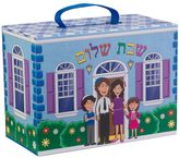 Kid Kraft Travel Box Shabbat Play Set
