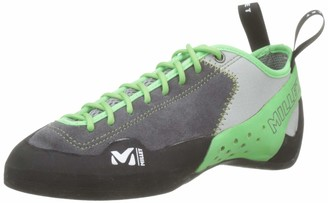 Millet Unisex Adults Rock Up Climbing Shoes