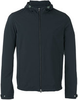 Herno hooded jacket - men - Polyamide - 46