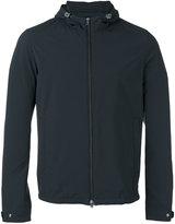 Herno hooded jacket - men - Polyamide - 48