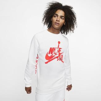 Nike Men's Crew Jordan Jumpman Classics