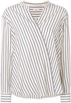 Closed Blanche striped shirt