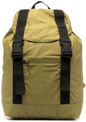 Rains Ultralight Slouchy Backpack