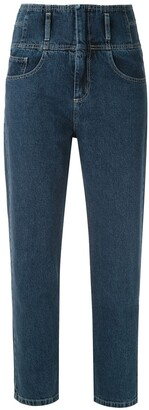 Framed Jakarta jeans