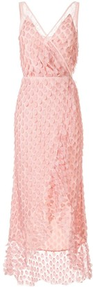 Manning Cartell Australia Supreme Extreme midi dress