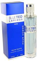 Ted Lapidus Blueted by For Men. Eau De Toilette Spray 3.3 oz