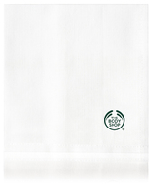 The Body Shop Camomile Range Muslin Cleansing Cloth