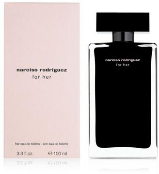 Narciso Rodriguez For Her Eau de Toilette (100 ml)