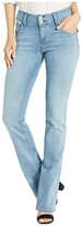 Hudson Jeans Beth Mid-Rise Baby Bootcut Jeans in Outplay (Outplay) Women's Jeans