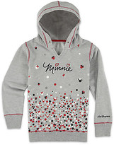 Disney Minnie Mouse Pullover Hoodie for Girls - Walt World