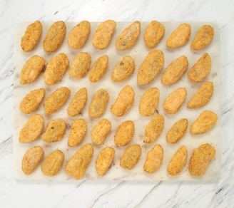 My Favorite Snack Company 40-Piece Jalapeno Popper Auto-Delivery