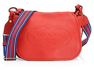 Prada Women's Daino Shoulder Bag