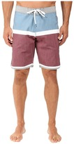 VISSLA Dredges 4-Way Stretch Boardshorts 20""