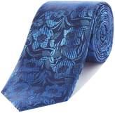 Simon Carter Tropical Silk Tie