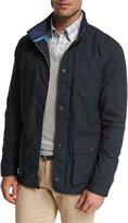 Peter Millar Harrison Field Jacket, Navy