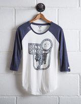 Tailgate Women's Penn State Baseball Shirt