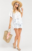Show Me Your Mumu Tully Tunic