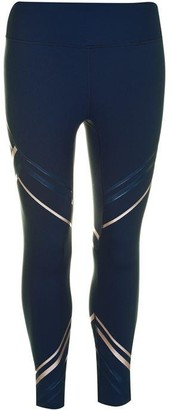 New Balance Transform Crop Tights Ladies