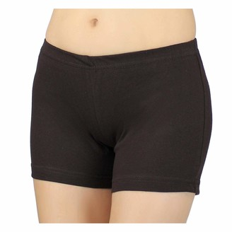Moraj Womens shorts cotton summer shorts fitness shorts multi-coloured - -