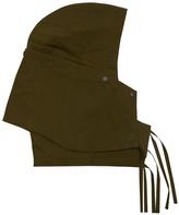 Craig Green Drawstring hood