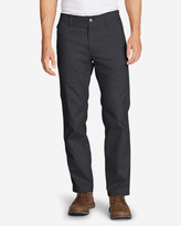 Eddie Bauer Men's Flex Sport Wrinkle-Resistant Chino Pants