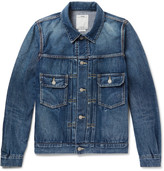 Visvim - 101 Selvedge Denim Jacket